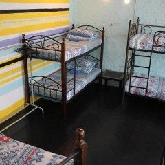 Хостел Риверсайд Кровать в общем номере фото 7