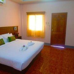 Отель Hana Lanta Resort Стандартный номер фото 20
