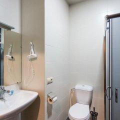 Отель Marlyn Грузия, Тбилиси - 1 отзыв об отеле, цены и фото номеров - забронировать отель Marlyn онлайн ванная фото 2