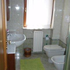 Отель La Pepanella Стандартный номер фото 4