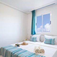 Отель Arena Beach 3* Апартаменты с различными типами кроватей фото 2