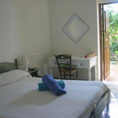 Отель La Via Del Mare 3* Стандартный номер фото 6