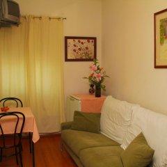 Отель A Ponte - Saldanha 2* Стандартный номер с 2 отдельными кроватями фото 7