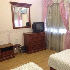 Respect Aparts Hostel Минск удобства в номере