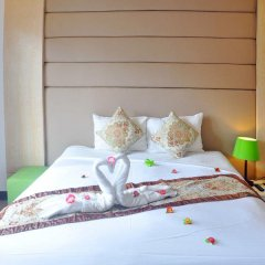 Vinh Hung 2 City Hotel 2* Номер Делюкс с различными типами кроватей фото 12