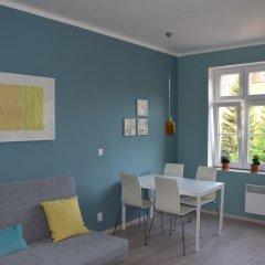 Апартаменты Design Apartments In Pilsen Пльзень интерьер отеля