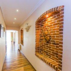 Апартаменты в центре Львова Львов интерьер отеля