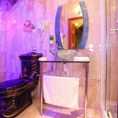 Гостиница Buen Retiro 4* Номер Комфорт с различными типами кроватей фото 13