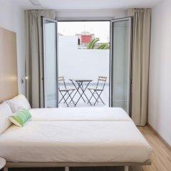Отель SmartRoom Barcelona комната для гостей фото 18