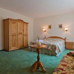 Артурс Village & SPA Hotel 4* Полулюкс с различными типами кроватей фото 13