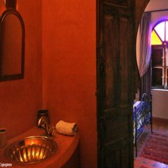 Отель Riad Les Cigognes Марокко, Марракеш - отзывы, цены и фото номеров - забронировать отель Riad Les Cigognes онлайн удобства в номере