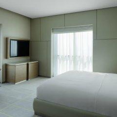 Отель Hyatt Regency Dubai Creek Heights 5* Стандартный номер с различными типами кроватей фото 7