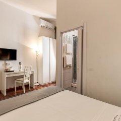 Отель YHR Suite 51 Улучшенный номер с различными типами кроватей