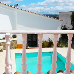 Отель Óbidos Village Guest House Обидуш