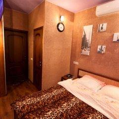 Дизайн-отель Домино 3* Номер категории Эконом с различными типами кроватей