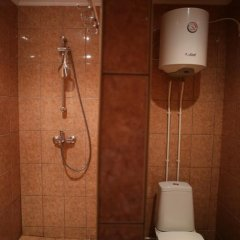 Гостиница Калинка ванная