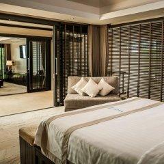 Отель Nikki Beach Resort 5* Вилла с различными типами кроватей фото 11