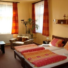 Hotel Jaro 3* Люкс фото 9