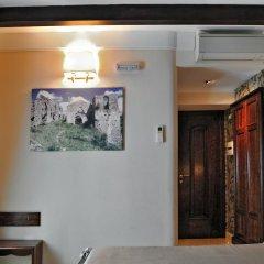 Al Casaletto Hotel 3* Стандартный номер с различными типами кроватей фото 16