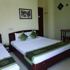 Nam Ngai Hotel Стандартный номер с различными типами кроватей фото 2
