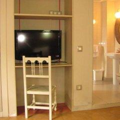 Hotel Migal удобства в номере