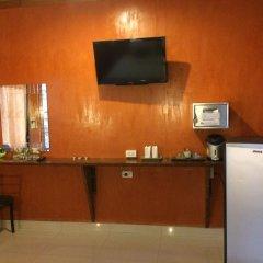 Отель Anantara Lawana Koh Samui Resort 3* Стандартный номер
