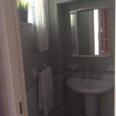 Отель B&B Resalibera Сиракуза ванная