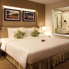 Отель The Ann Hanoi 4* Номер Делюкс с различными типами кроватей фото 5