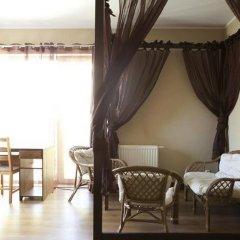 Отель Apartament Orient Апартаменты с различными типами кроватей фото 14
