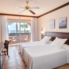 Отель Occidental Jandía Playa 4* Стандартный номер с двуспальной кроватью фото 7
