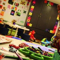 Отель Alila Diwa Гоа детские мероприятия фото 2