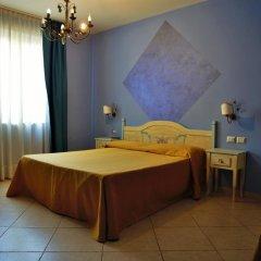 Hotel Scilla 3* Номер Эконом разные типы кроватей фото 3