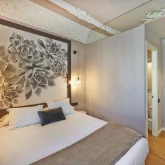 Отель Hostal Central Barcelona Стандартный номер с различными типами кроватей фото 6