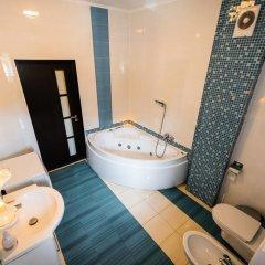Гостиница Cottage Prestige in City Centre ванная фото 2