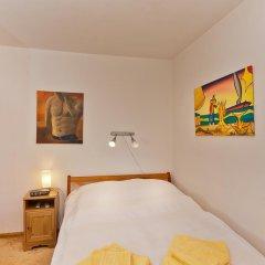 Отель Bed And Breakfast Zeevat 4* Стандартный номер фото 3