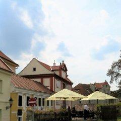 Отель Garden Residence Prague Castle Чехия, Прага - отзывы, цены и фото номеров - забронировать отель Garden Residence Prague Castle онлайн фото 6