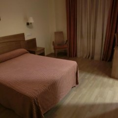Hotel Las Tablas комната для гостей фото 3
