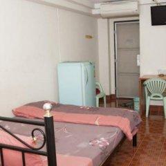 Апартаменты Sb Apartment Бангкок комната для гостей фото 3