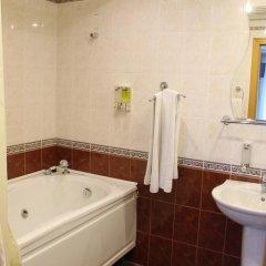 Гостиница AMAKS Центральная Стандартный номер 2 отдельными кровати фото 35
