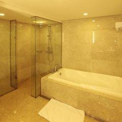 Best Western Premier Hotel Kukdo 4* Люкс повышенной комфортности с различными типами кроватей фото 3