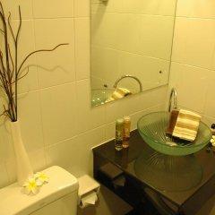 Апартаменты Bangkok Living Apartment 3* Улучшенный номер фото 2