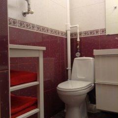 Гостиница Apartamenti Klyuch ванная фото 3