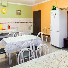Гостевой дом Бухта №5 питание