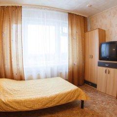 Гостиница Спутник 2* Номер Эконом разные типы кроватей фото 8
