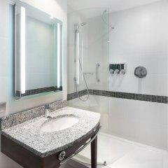 Гостиница Hampton by Hilton Samara 3* Стандартный номер с разными типами кроватей фото 11