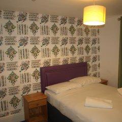 Отель Chelsea House Лондон комната для гостей фото 3