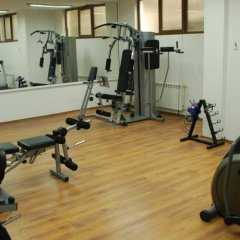 Apart Hotel Comfort фитнесс-зал