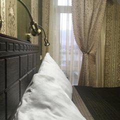 Гостевой дом Европейский Номер Комфорт с различными типами кроватей фото 25