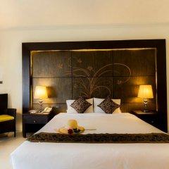 Отель Amora Beach Resort 4* Улучшенный номер
