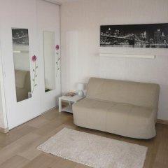 Отель Appartement Terrasse Nice Франция, Ницца - отзывы, цены и фото номеров - забронировать отель Appartement Terrasse Nice онлайн комната для гостей фото 3
